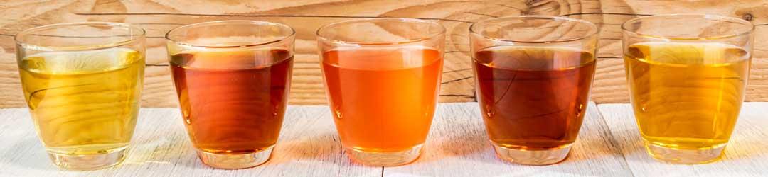 健康茶で健康生活