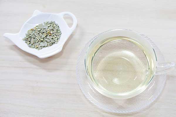 ユーカリ茶